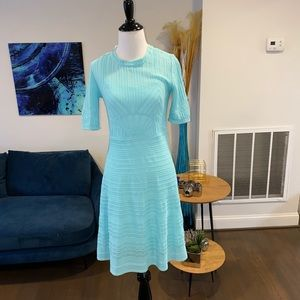 Missoni Crew neck Short sleeve Dress